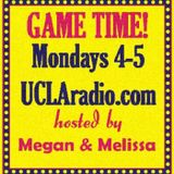 Game Time! Episode 11 - Bear Week 2013