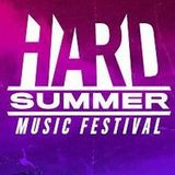 MK - Live @ Hard Summer 2015 (Los Angeles) Full Set