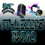 StyleCore Radio - KissFM 10-03-14 Amber Savage