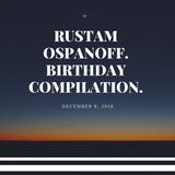 Special Birthday Vinyl Compilation (December 9 | 2018)