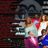 DJ DOTCOM_PRESENTS_BLAZING SOULS_MIX_VOL.1 (GOLD COLLECTION)