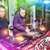 Tony M. b2b  Sasy J  LIVE @Parco delle Fortificazioni (Dicembre 2013)
