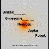 Neurotic @ Drum-Tek Night