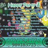 Mix Happy Party 3 - Dj Alexander MPR