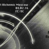 1/4chart @ Alchemic Moscow 04.02.16 by Kvarta