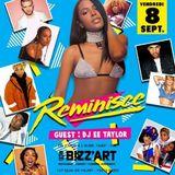 Reminisce mix by deejay Trem