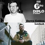 Diplo & Friends on BBC Radio 1 ft Lockah and Dawn Golden 7/6/14