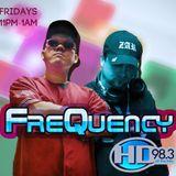 DJ Fugi - FreQuency HD98.3 - 5.24.16
