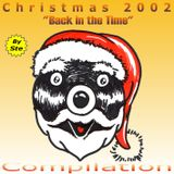 "Christmas 2002 ""Back in the Time"" Compilation"
