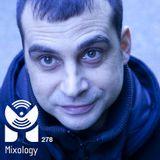 ENNIO COLACI Xclusive Mix x Mixology
