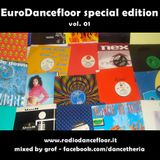 EuroDancefloor special edition 01