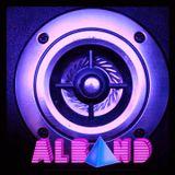 Dj Alband -  Rush Sound 1st Note (Rec on 19-03-2011)