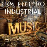 Elektroschock 45 Comp (EBM, Electro & Synthpop)