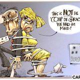 GRACE MUGABE / URUHARE MU GUSHEGESHA BIHAMBAYE UBUTEGETSI BW'UMUGABO WE