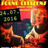 THE MORESTYLES SHOW PART7 IMIN RADIO feat. SOUND CITIZENS