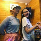 Soumaya et les Copains with Laila Sakini @ Kiosk Radio 02.09.2018