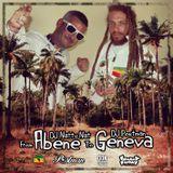 FROM ABENE TO GENEVA VOL 1 - DJ Postman & DJ Natty Nat (Freedom Sound)