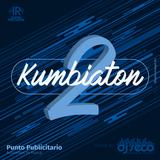 Kumbiaton Mix Vol 2 Punto Publicitario Dj Seco I.R.