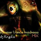 Summer Trance Madness Mix (Part 1)