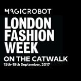 London Fashion Week Mixtape September 2017 by Magic Robot