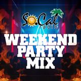 DJ EkSeL - Throwback Thursday vs Weekend Party Mix (Old To New Remakes)