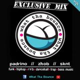 What Tha Bounce Exclusive Mix Vol. 1