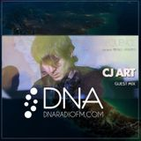 "CJ Art - Guest Mix for ""Sequence"" [24 Sept 2016] on DNA Radio FM (Argentina)"