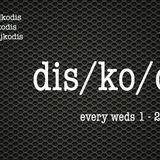 Summer15 Promo Mix (DisKoDis Vol 18)