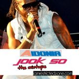 Restricted Zone - Aidonia (Jook So) The Mixtape