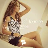Best Vocal Trance: February 2014