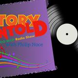 Story Untold: Doo Wop Radio Show (11/6/18)