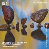 Sounds of the Dawn (Steve Roach Special) - 14th October 2017
