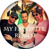 My Favorite Robot - Promo Mix [11.13]