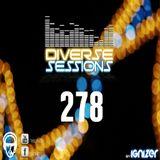 Ignizer - Diverse Sessions 278 Vibration Guest Mix