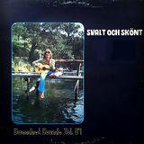 Sweedest Sounds Vol. 51 - Svalt och Skönt