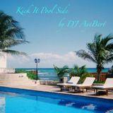 Kick It Pool Side