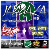 Jangala Radioshow - Podcast 005 - Chakro & Benjamini with special guests: Dijeyow & One Shot Sound