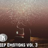 Milan K - Deep Emotions Vol III