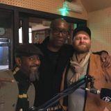 DJ CASPA- UNDERGROUND SESSIONS- 28.10.18