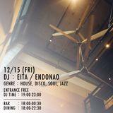 DJ Lounge 1215 EITA ENDONAO