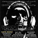 Cafe Mono Setlist (30/04/2016)
