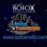 Jovial Transmission 11/12/2014