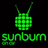 Sunburn On Air #54 (Guestmix by Simon Patterson)
