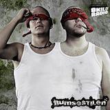 8kilo Radio SPECIAL - Bumsestilen LIVE @ RåBar (28.9.11)