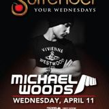 Michael Woods - Live @ Surrender NightClub (Las Vegas, USA) - 11.04.2012