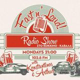 fast n loud show#35