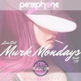PERSEPHONE- LIVE on @HushFmRadio DnB 110