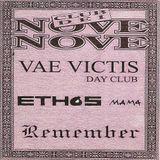 Remember Club dei Nove Nove - Vae Victis Day Club - Ethos Mama