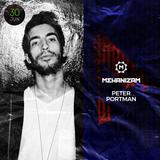 Peter Portman Live @MEHANIZAM, Belgrade