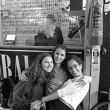 Rhythm Sister with Hemlin, Liv Ayers & Tilly - Sep 2017